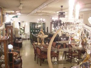 インテリアセンター西岡 ショールーム2F 店内写真2